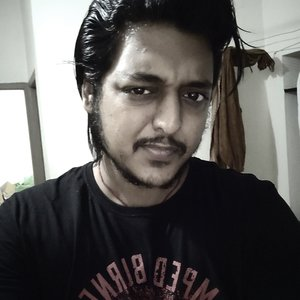 Abhiram - Belmont, : Masters in engineering student gives