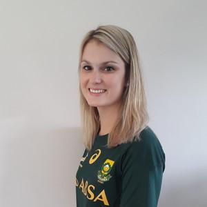 Kristy - Boksburg,Gauteng : Occupational Therapist with ...