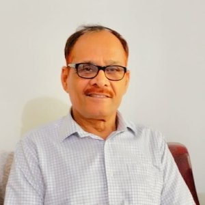 Shyam - Delhi, : Physics is easy to grasp and needs thought