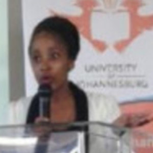 Lerato - Soweto,Kwazulu Natal : Researcher, with an Honours Degree