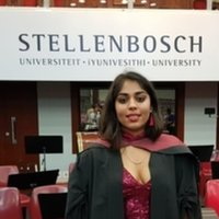 I am a 1st year LLD candidate at Stellenbosch University offering English tutoring