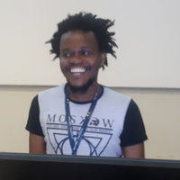 Biostatistics PhD candidate at UCT offering maths/ stats tutoring at any level