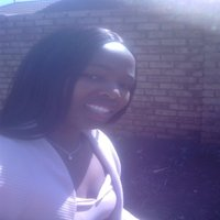 A competent and hardworking Teaching student, teaching Maths in Rustenburg(North West)