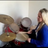Drummer offering drum lessons. Been playing for 13 years. Drumming is my passion.