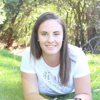 Education student, passionate about teaching, offering English lessons here from South Africa