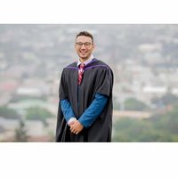Environmental Science and Geography graduate.With work experience. Willing to help tutor anyone online.