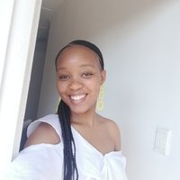 I am a film student at the University of Witwatersrand. I am currently doing my honors. I love reading and writing. And I am very passionate about empowering women.