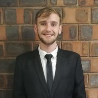 Finance Masters student based in Cape Town offering lessons in maths, accounting, finance and economics.