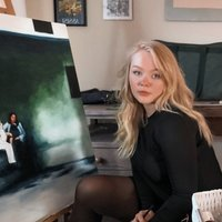 Fine Arts student offering art and design lessons in Pretoria and Johannesburg