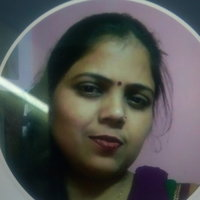 I am a housewife an Indian who loves hindi as a subject and as a language