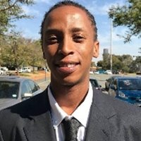 Law school graduate from Johannesburg offering English and geography as well as basic maths and physics.