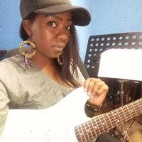 Music moves me! Learn guitar, basics, technique and master it. Guitar lessons to improve your playing! Tertiary level A tutor From Soweto. 3years experience. With National certificate n4 popular music