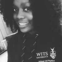 Nuclear sciences and Engineering student at Wits university.Giving physics lessons around Johannesburg.