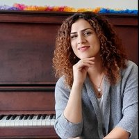 Online Piano Lessons with RCM Certified Piano Teacher with 10 years of teaching and more than 25 years of playing experience. Music is love and love should be taught to everybody.