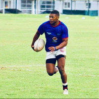 Outside back(11,15,14,13) offering coaching to better your game I played in the varsity cup for Shimlas and was involved with Cheetahs U21. Queens College 1st XV 2015