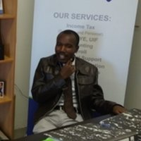 Professional Accountant Offering Tutoring Services Up University level In Parklands Cape Town
