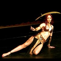 Professional Belly Dancer and performer of 13 years that can help you learn a new skill that empowers you to love your body as well as get in your exercise in a fun and creative way!