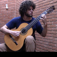 Professor of popular and classical guitar, guitar, music theory, harmony and solfeggio graduated by UNESP and with experience as a teacher in a conservatory of reference. I also have experience as a p