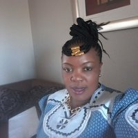 Psychology student ,qualified assessor, life couch and a speaker offering lessons in Xhosa