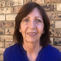 Randburg Preschool teacher for 17 years who is passionate about teaching English.