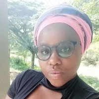 Samukelisiwe Msibi is a English private tutor in South Africa who has spent her years mastering student's pronunciation and writting. I Love teaching English I fell inlove with it many years ago in hi