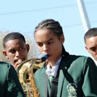 Saxophone player willing to teach. Note no education experience, but playing experience.