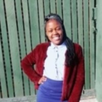 I am a student at Cape Peninsula University of Technology. I am doing my second year in Bachelor of Health Sciences: Medical Laboratory Science. I am also a mentor for first years and help them transi
