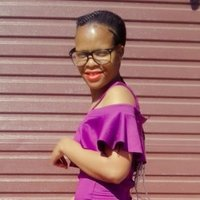 BA student offering isiZulu language up to university level in KZN and FS