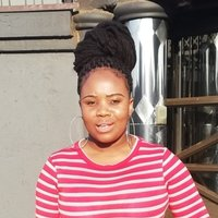 B. ed student offering setswana lessons up to high school grades in Centurion.