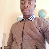 A third year education student from NWU majoring in Maths and Physical Science