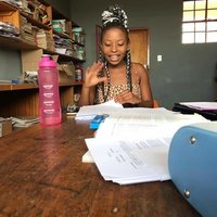 B.E.d third year student offering English lessons for learners in senior and FET phase in Johannesburg