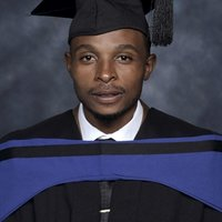 Tshwane University of Technology graduate national diploma in Entrepreneurship. a B Tech student