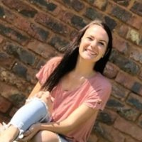 Hi! I am a young enthusiast to help with your English and Afrikaans written assignments. I am here to help with studying and helping with rough drafts. We will get ready for assignments and exams toge